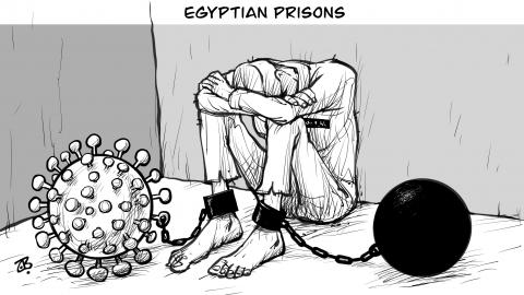 Egyptian Prisons
