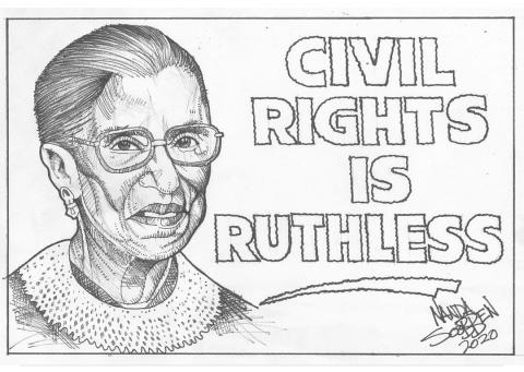 A loss for Civil Rights