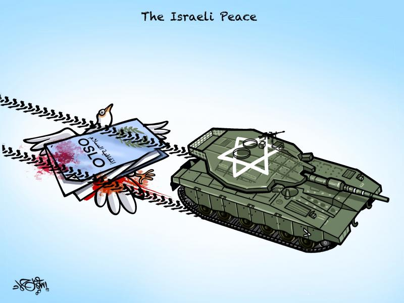 The Palestinian-Israeli Peace Agreement